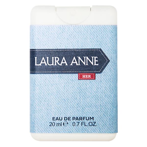 Nước Hoa Nữ Laura Anne Blue (20ml)
