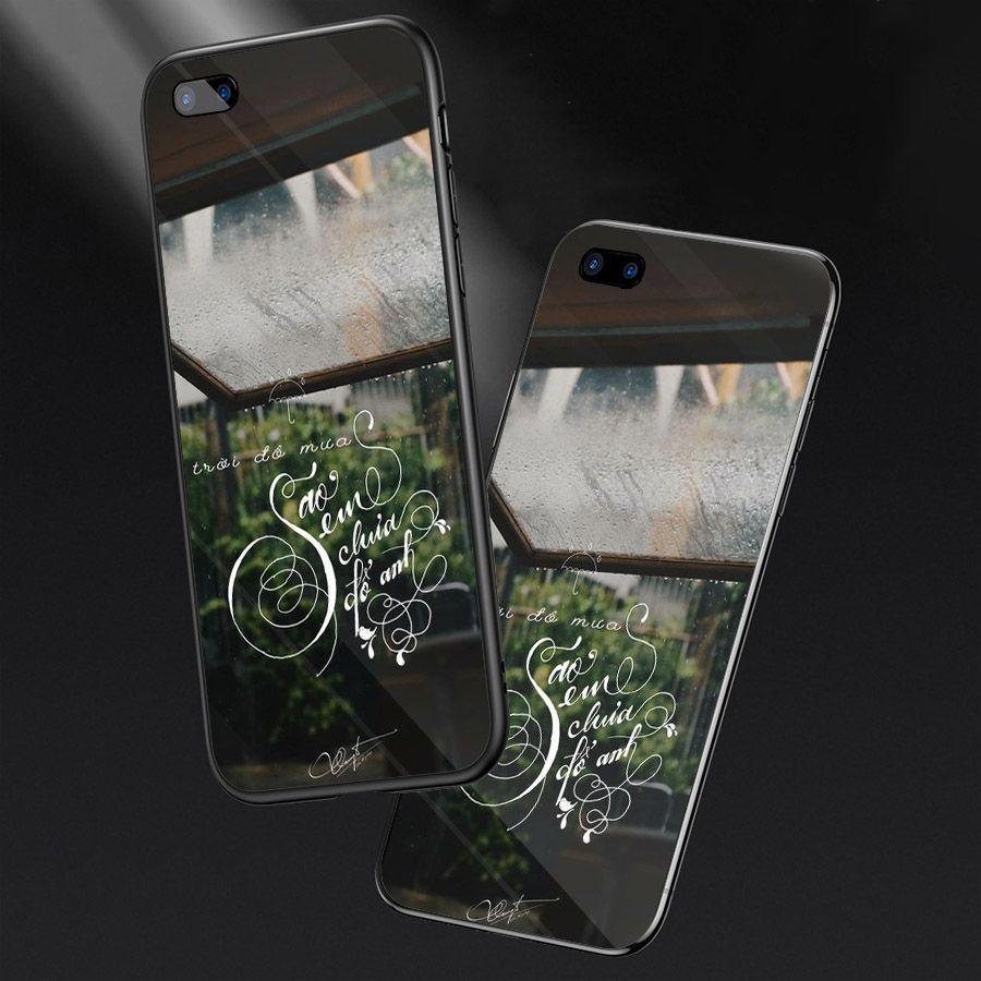 Ốp kính cường lực dành cho điện thoại Oppo A3S/A5/realme C1 - lời trích - tâm trạng - tam120 - 2214492 , 8413615144328 , 62_14218048 , 210000 , Op-kinh-cuong-luc-danh-cho-dien-thoai-Oppo-A3S-A5-realme-C1-loi-trich-tam-trang-tam120-62_14218048 , tiki.vn , Ốp kính cường lực dành cho điện thoại Oppo A3S/A5/realme C1 - lời trích - tâm trạng -