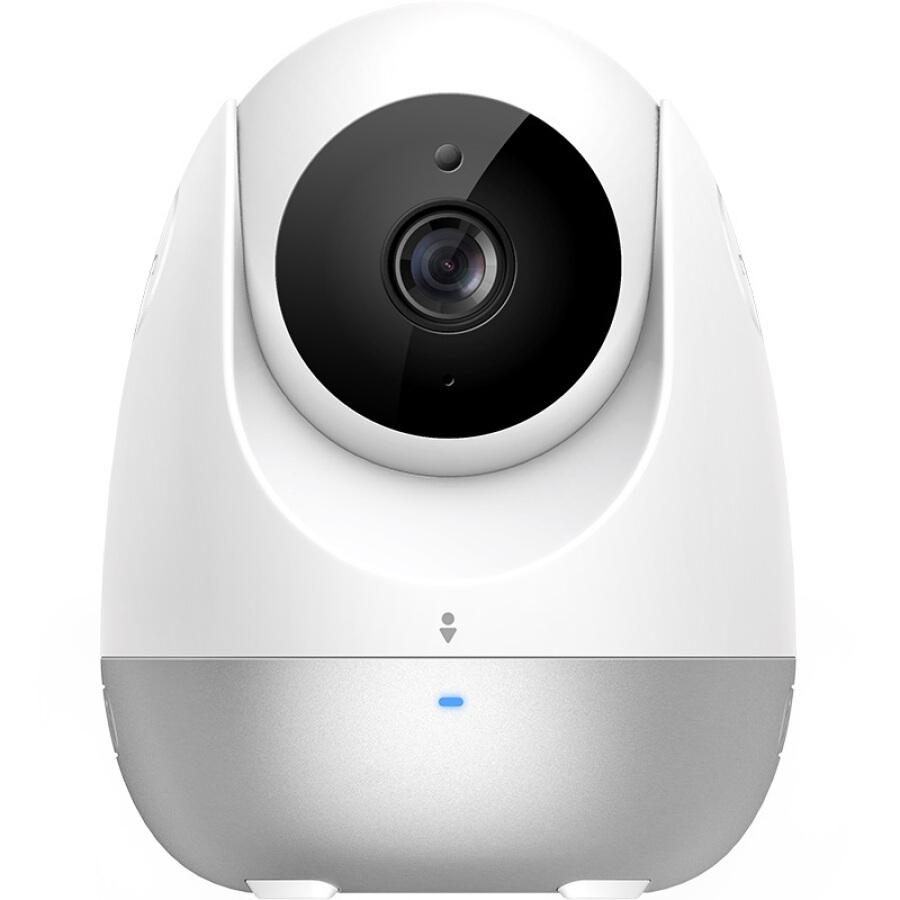 Camera thông minh 360 1080P kết nối Wifi Camera HD dùng được trong bóng tối xoay 360 độ
