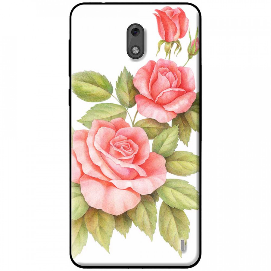 Ốp lưng dành cho Nokia 2 mẫu Ba hoa hồng đỏ nền trắng - 812886 , 2018255098183 , 62_14857581 , 150000 , Op-lung-danh-cho-Nokia-2-mau-Ba-hoa-hong-do-nen-trang-62_14857581 , tiki.vn , Ốp lưng dành cho Nokia 2 mẫu Ba hoa hồng đỏ nền trắng