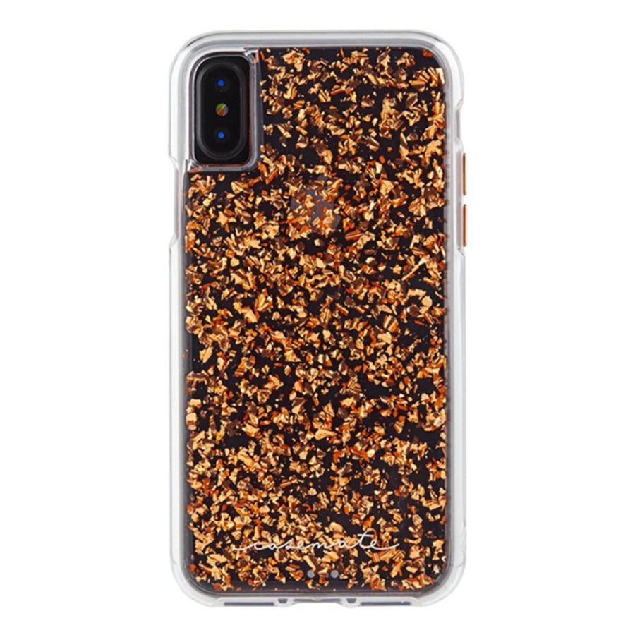 Ốp Điện Thoại CASE-MATE Apple iPhone XS/ X/10 - 1268987 , 9313046039509 , 62_8897990 , 816000 , Op-Dien-Thoai-CASE-MATE-Apple-iPhone-XS-X-10-62_8897990 , tiki.vn , Ốp Điện Thoại CASE-MATE Apple iPhone XS/ X/10