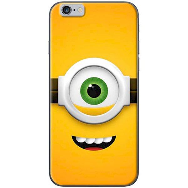 Ốp Lưng Dành Cho iPhone 6 Plus/6s Plus Minion 1 Mắt - 1172905 , 7382230166705 , 62_4747161 , 120000 , Op-Lung-Danh-Cho-iPhone-6-Plus-6s-Plus-Minion-1-Mat-62_4747161 , tiki.vn , Ốp Lưng Dành Cho iPhone 6 Plus/6s Plus Minion 1 Mắt