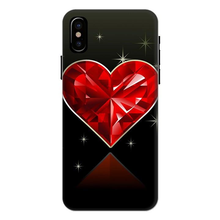 Ốp lưng dành cho điện thoại iPhone XR - X/XS - XS MAX - Mẫu 68