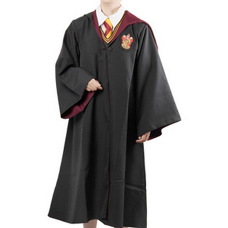 Boy Kid Children Harry Potter Gryffindor Hogwarts Long Costume Props Robe Cloak - 1793217 , 8018667124955 , 62_13182861 , 449000 , Boy-Kid-Children-Harry-Potter-Gryffindor-Hogwarts-Long-Costume-Props-Robe-Cloak-62_13182861 , tiki.vn , Boy Kid Children Harry Potter Gryffindor Hogwarts Long Costume Props Robe Cloak