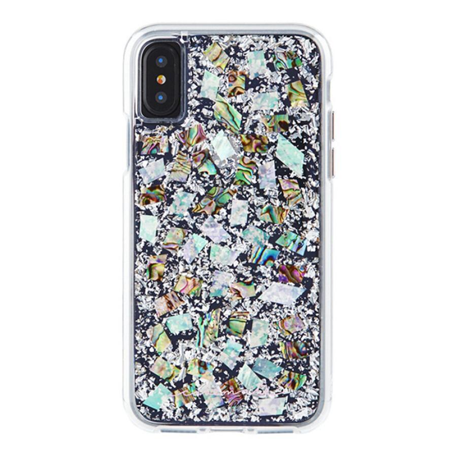 Ốp Điện Thoại CASE-MATE Apple iPhone XS/ X/10 - 1268985 , 5954919168878 , 62_8897982 , 816000 , Op-Dien-Thoai-CASE-MATE-Apple-iPhone-XS-X-10-62_8897982 , tiki.vn , Ốp Điện Thoại CASE-MATE Apple iPhone XS/ X/10