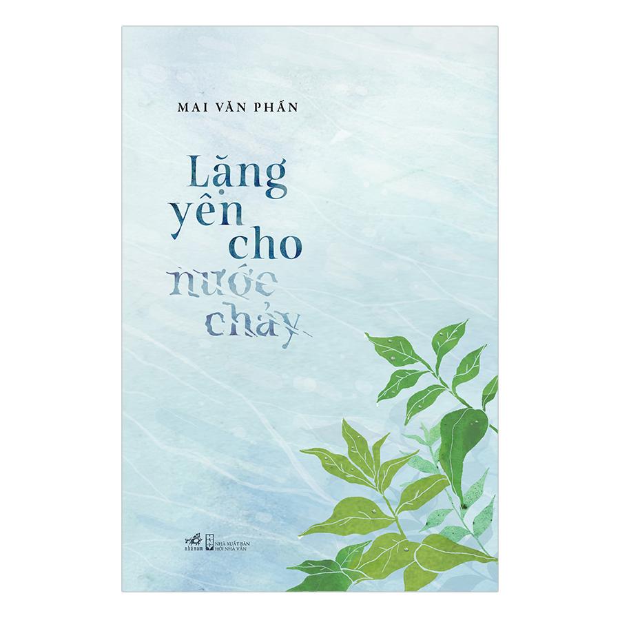 Lặng Yên Cho Nước Chảy - 20084276 , 9020750031384 , 62_21223577 , 70000 , Lang-Yen-Cho-Nuoc-Chay-62_21223577 , tiki.vn , Lặng Yên Cho Nước Chảy