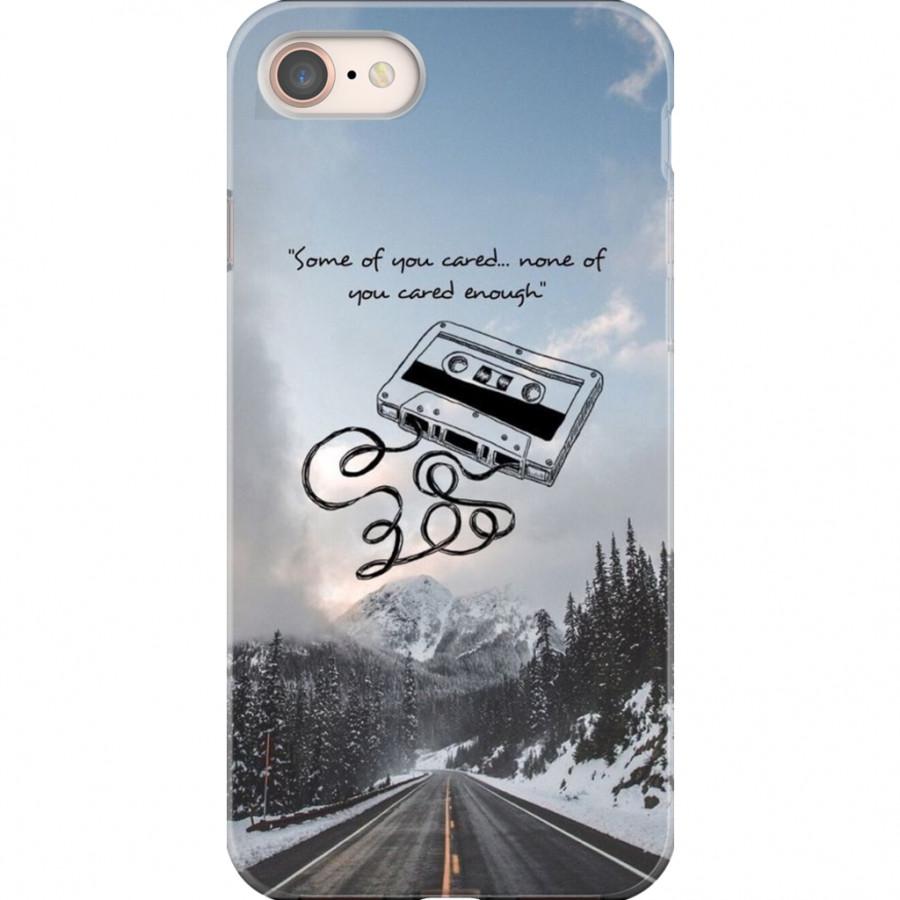 Ốp Lưng Cho Điện Thoại iPhone 5 / 5S / 5SE - Mẫu TAMTRANG1110