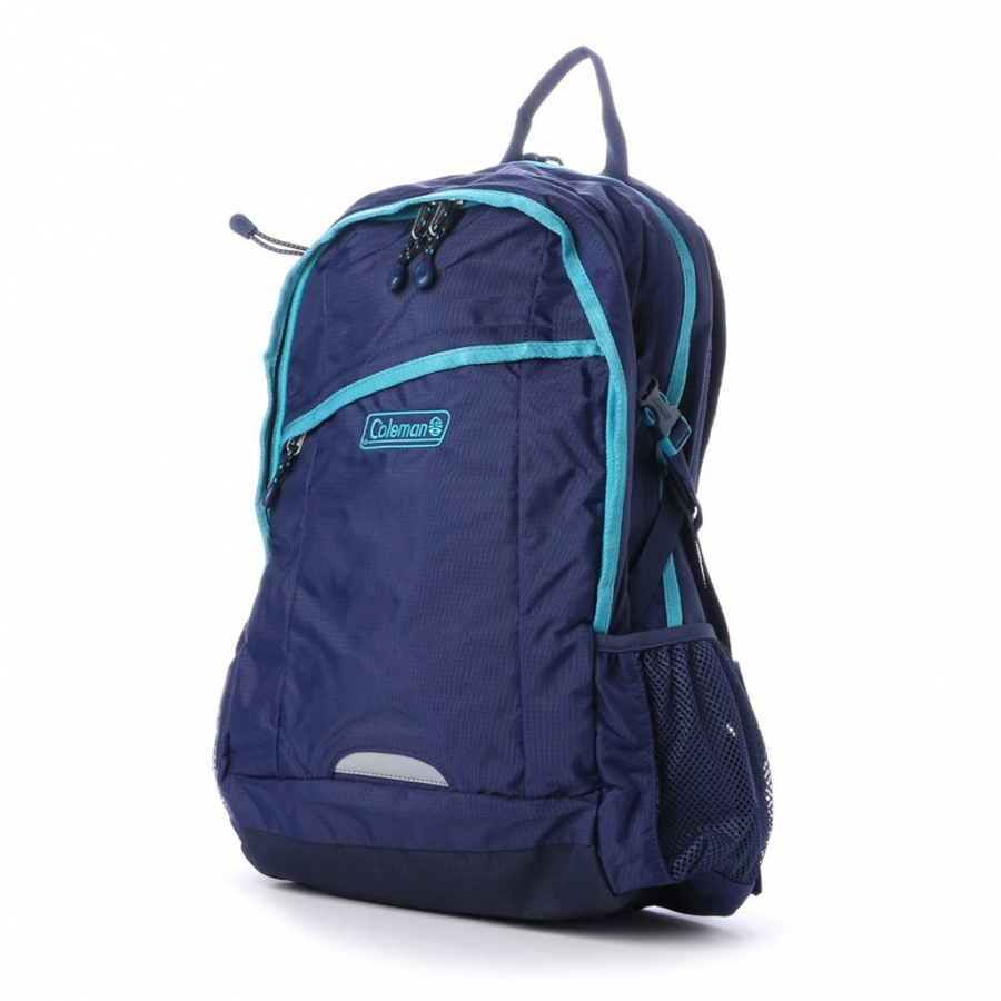 Ba lô 25 Coleman Walker 2000021363 - Xanh dương đậm - Bag Walker 25_Deep Blue