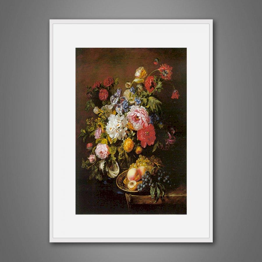 Tranh treo tường | Tranh trang trí sơn dầu canvas 12
