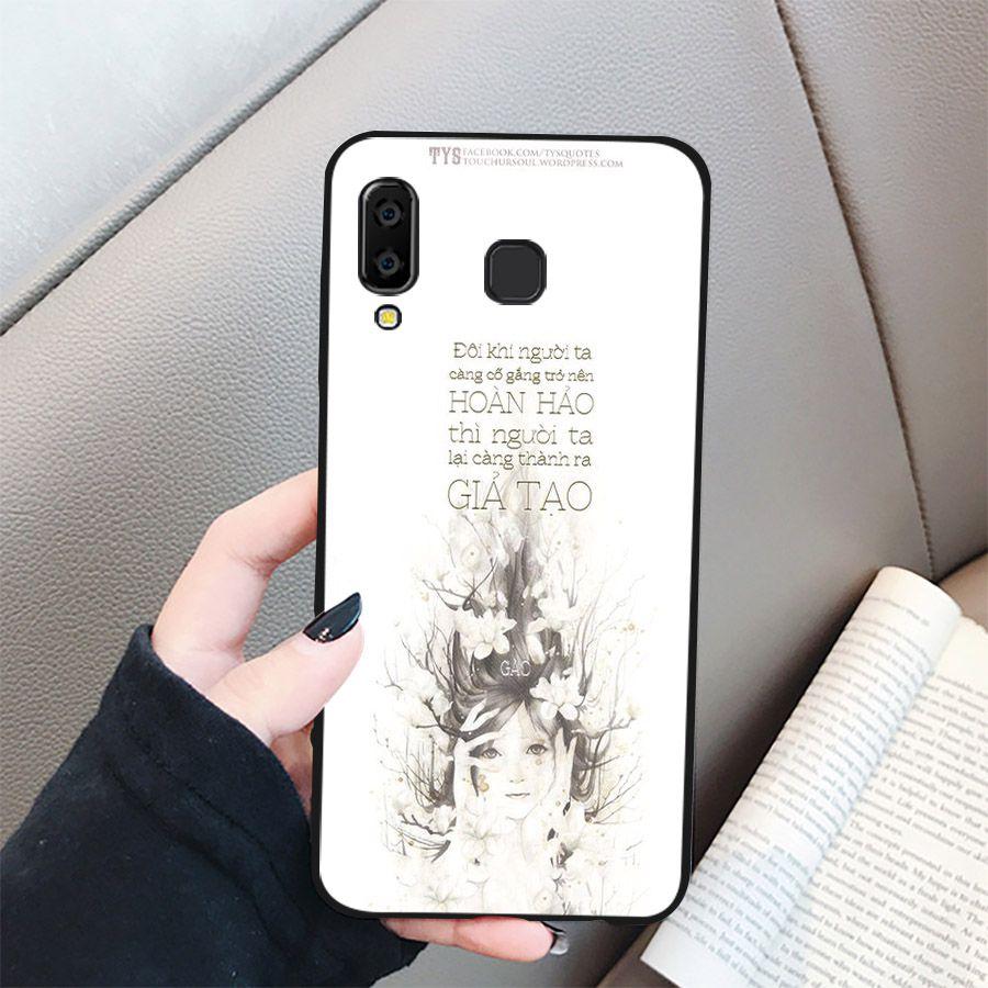 Ốp kính cường lực dành cho điện thoại Samsung Galaxy A7 2018/A750 - A8 STAR - A9 STAR - A50 - ngôn tình tâm trạng -... - 863270 , 9767890193731 , 62_14820717 , 206000 , Op-kinh-cuong-luc-danh-cho-dien-thoai-Samsung-Galaxy-A7-2018-A750-A8-STAR-A9-STAR-A50-ngon-tinh-tam-trang-...-62_14820717 , tiki.vn , Ốp kính cường lực dành cho điện thoại Samsung Galaxy A7 2018/A750 -