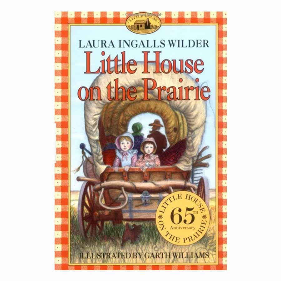 Little House On The Prairie - Ngôi nhà nhỏ trên thảo nguyên - 915481 , 5847305413501 , 62_1754861 , 207000 , Little-House-On-The-Prairie-Ngoi-nha-nho-tren-thao-nguyen-62_1754861 , tiki.vn , Little House On The Prairie - Ngôi nhà nhỏ trên thảo nguyên