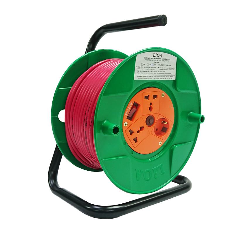 Ổ cắm kéo dài quay tay Rulo phổ thông QT50-2-15A LiOA - 9528880 , 9839098433244 , 62_19328220 , 975000 , O-cam-keo-dai-quay-tay-Rulo-pho-thong-QT50-2-15A-LiOA-62_19328220 , tiki.vn , Ổ cắm kéo dài quay tay Rulo phổ thông QT50-2-15A LiOA