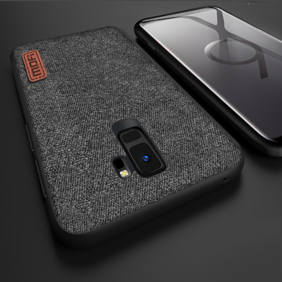Ốp Lưng Điện Thoại Mofan Cá Tính Thích Hợp dành cho Samsung Galaxy S9