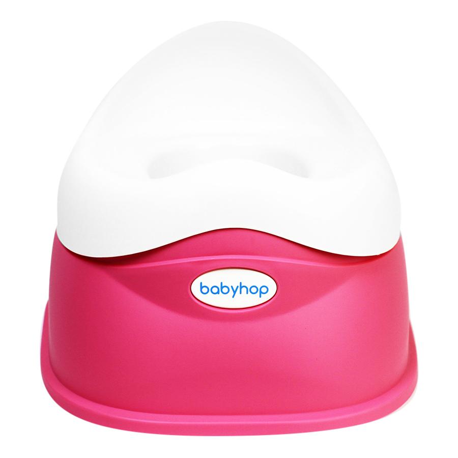 Bô Trẻ Em Dory Babyhop BH-117P (Hồng)