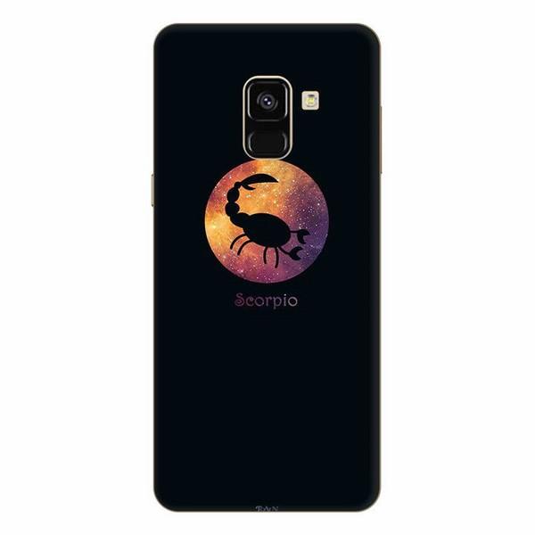 Ốp Lưng Dành Cho Samsung Galaxy A8 2018 - Mẫu 88