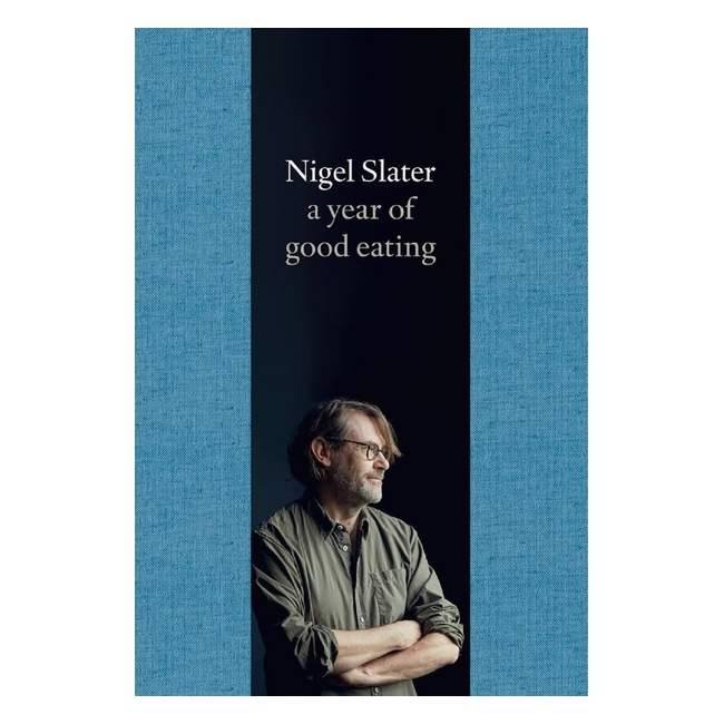 Year Of Good Eating: The Kitchen Diaries III - 1704992 , 4948713842639 , 62_11849576 , 803000 , Year-Of-Good-Eating-The-Kitchen-Diaries-III-62_11849576 , tiki.vn , Year Of Good Eating: The Kitchen Diaries III