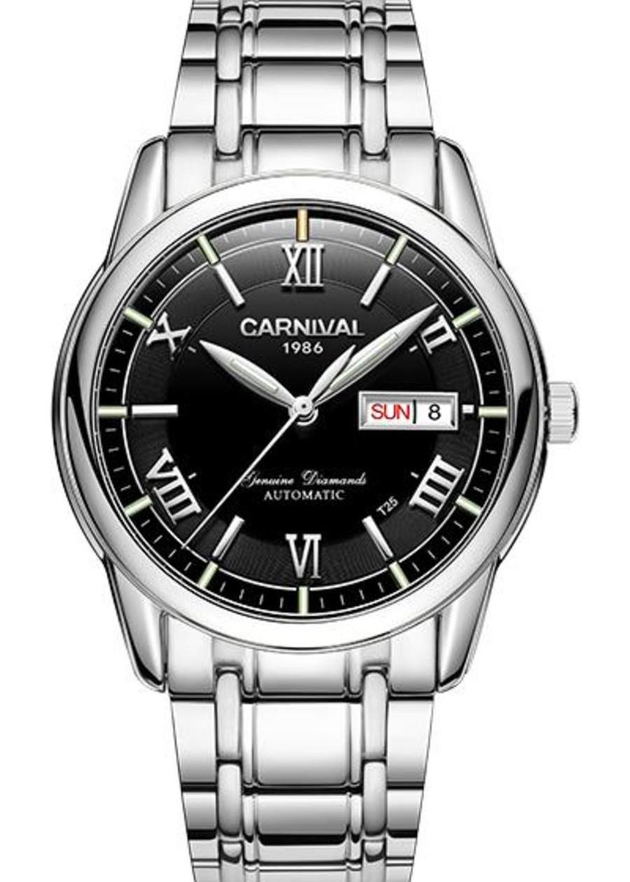 Đồng hồ nam Carnival G80201.102.011