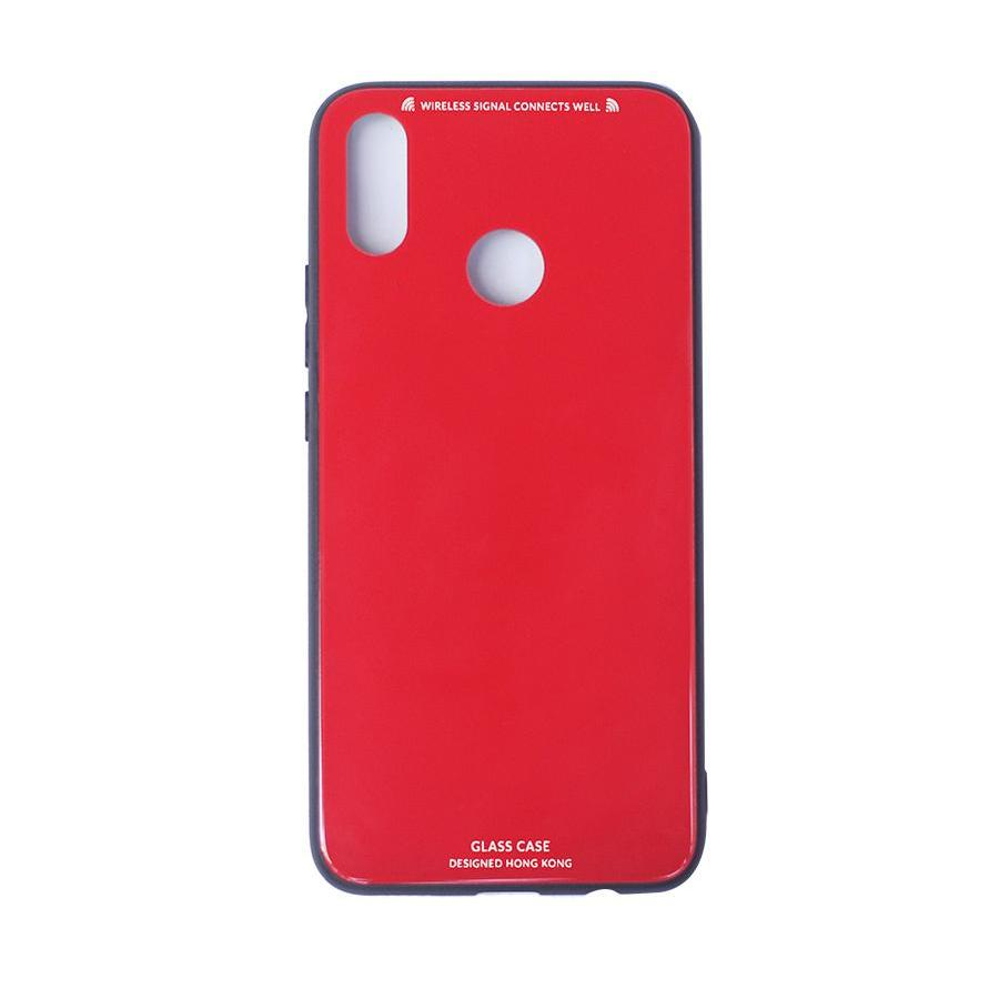 Ốp Lưng Kính Cường Lực Dành Cho Huawei Nova 3i