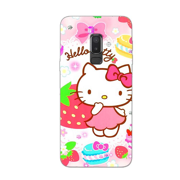 Ốp Lưng Dẻo Cho Điện thoại Samsung Galaxy J8 - Kute Cat - 1081054 , 7008003009962 , 62_3766003 , 170000 , Op-Lung-Deo-Cho-Dien-thoai-Samsung-Galaxy-J8-Kute-Cat-62_3766003 , tiki.vn , Ốp Lưng Dẻo Cho Điện thoại Samsung Galaxy J8 - Kute Cat