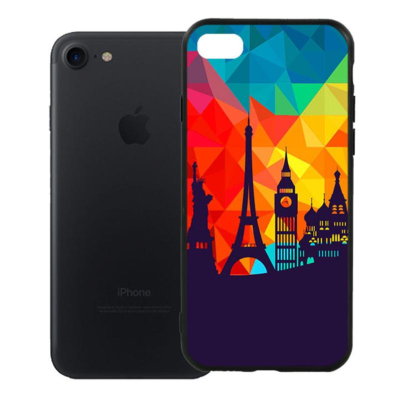 Ốp Lưng Viền TPU Cao Cấp Dành Cho iPhone 7 - Travelling - 1084548 , 8261225202347 , 62_15032976 , 200000 , Op-Lung-Vien-TPU-Cao-Cap-Danh-Cho-iPhone-7-Travelling-62_15032976 , tiki.vn , Ốp Lưng Viền TPU Cao Cấp Dành Cho iPhone 7 - Travelling