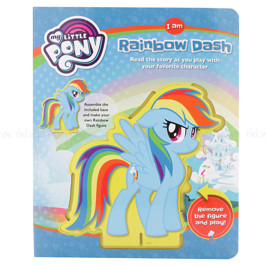 My Little Pony - I Am Rainbow Dash