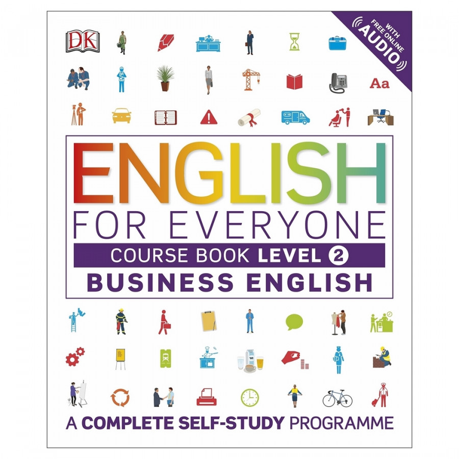 English For Everyone Business English Level 2 Course Book - 18499520 , 8923547909389 , 62_17965668 , 606000 , English-For-Everyone-Business-English-Level-2-Course-Book-62_17965668 , tiki.vn , English For Everyone Business English Level 2 Course Book
