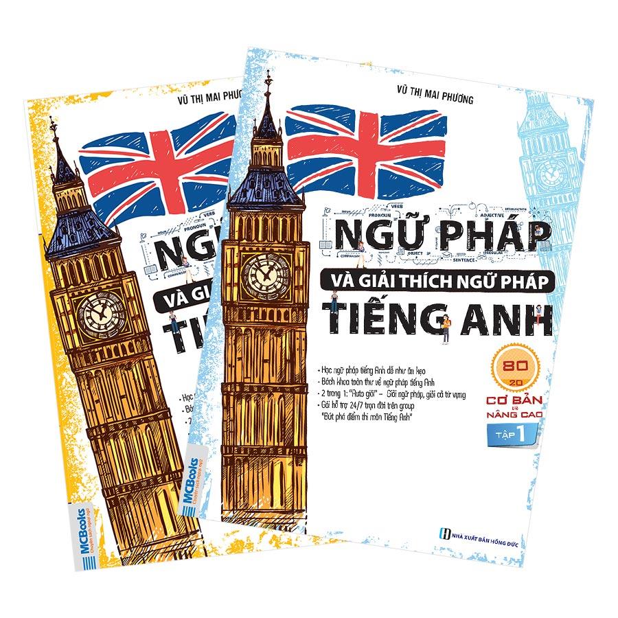 Combo Ngữ Pháp Và Giải Thích Ngữ Pháp Tiếng Anh Cơ Bản Và Nâng Cao - 1572792 , 5958260400755 , 62_12077423 , 400000 , Combo-Ngu-Phap-Va-Giai-Thich-Ngu-Phap-Tieng-Anh-Co-Ban-Va-Nang-Cao-62_12077423 , tiki.vn , Combo Ngữ Pháp Và Giải Thích Ngữ Pháp Tiếng Anh Cơ Bản Và Nâng Cao