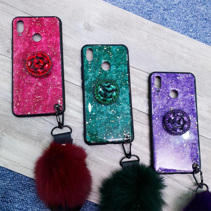 Ốp điện thoại Luxy sang trọng cho điện thoại Huawei Nova 3i