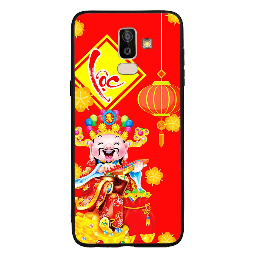 Ốp Lưng Viền TPU cho điện thoại Samsung Galaxy J8 - Thần Tài 04 - 6168580 , 4029298465175 , 62_15870764 , 200000 , Op-Lung-Vien-TPU-cho-dien-thoai-Samsung-Galaxy-J8-Than-Tai-04-62_15870764 , tiki.vn , Ốp Lưng Viền TPU cho điện thoại Samsung Galaxy J8 - Thần Tài 04