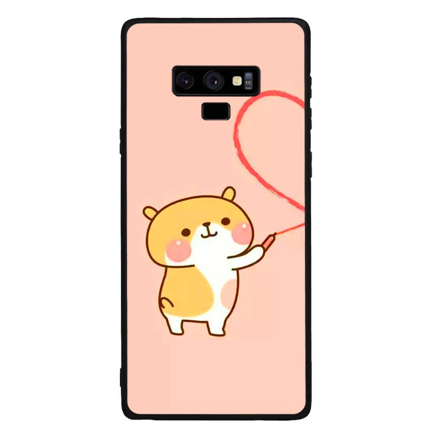 Ốp Lưng Viền TPU cho điện thoại Samsung Galaxy Note 9 - Couple 05 - 6063869 , 5218758719548 , 62_15876567 , 200000 , Op-Lung-Vien-TPU-cho-dien-thoai-Samsung-Galaxy-Note-9-Couple-05-62_15876567 , tiki.vn , Ốp Lưng Viền TPU cho điện thoại Samsung Galaxy Note 9 - Couple 05