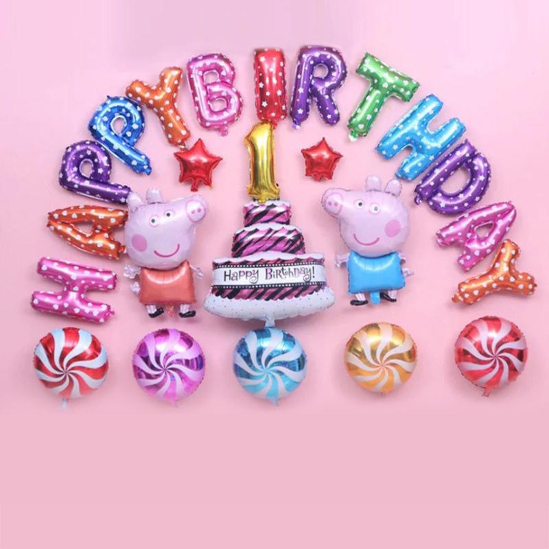 Sét bóng trang trí sinh nhật mẫu heo - 2185698 , 4641175923464 , 62_14033836 , 300000 , Set-bong-trang-tri-sinh-nhat-mau-heo-62_14033836 , tiki.vn , Sét bóng trang trí sinh nhật mẫu heo