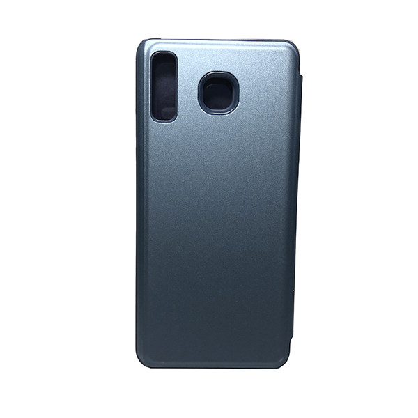 Bao Da Mặt Kiếng Dành Cho Điện Thoại Samsung A8 Star