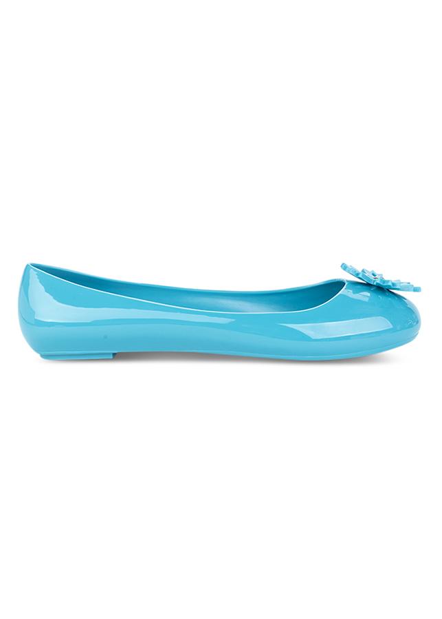 Giày Búp Bê Nữ Holster Willow Ballet - Turquoise