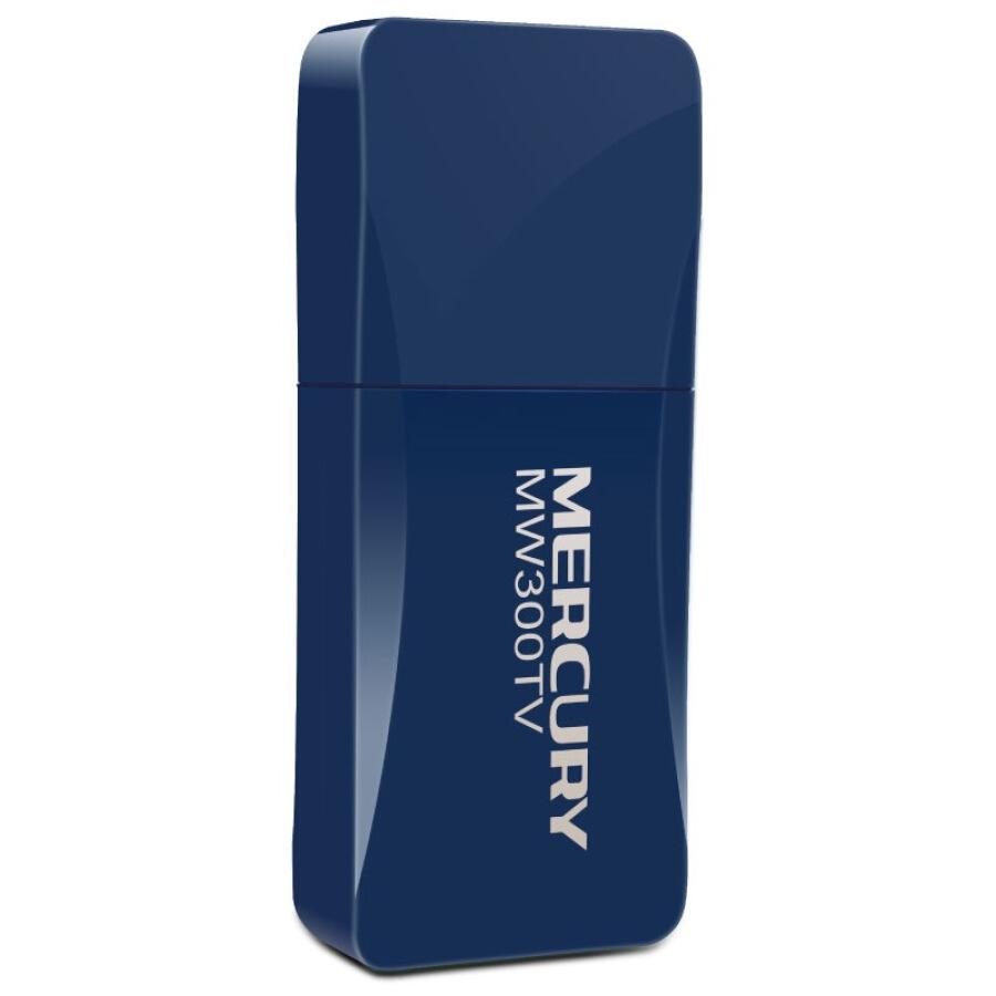 Thiết Bị Thu/Nhận Wifi MERCURY MW150UH