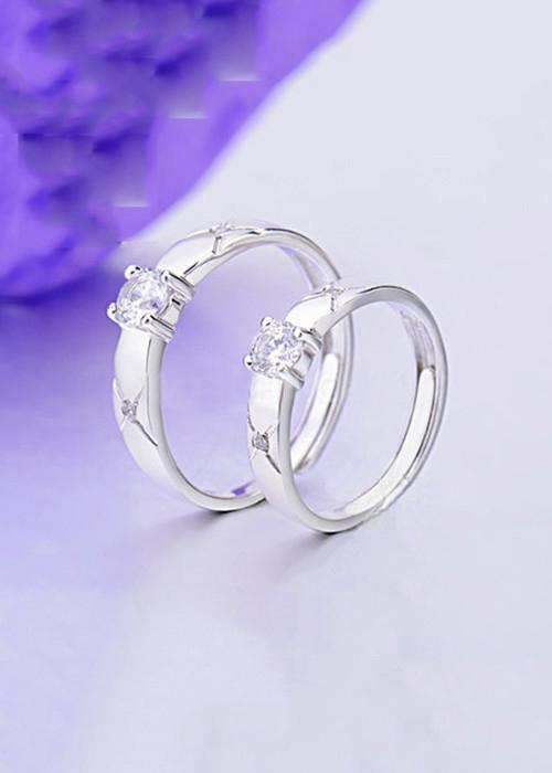 Nhẫn đôi Valentine cao cấp ND045 Small - 18882862 , 1063199325605 , 62_30759088 , 700000 , Nhan-doi-Valentine-cao-cap-ND045-Small-62_30759088 , tiki.vn , Nhẫn đôi Valentine cao cấp ND045 Small