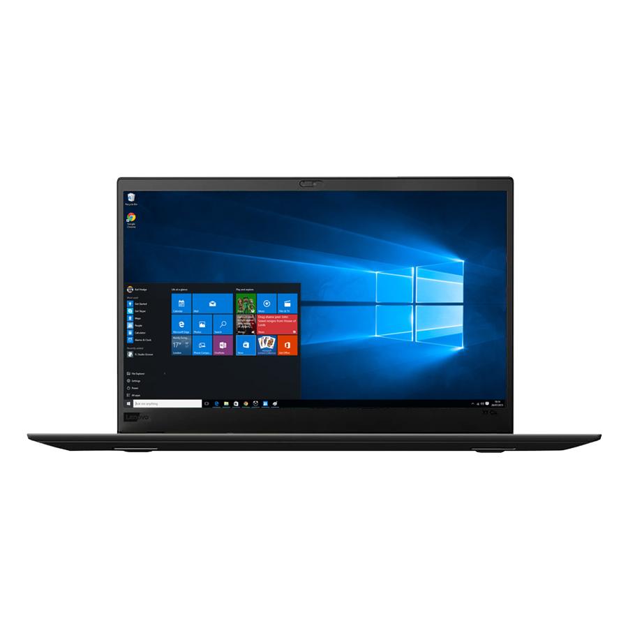 Laptop Lenovo ThinkPad X Carbon 6 20KHS01900 Core i7-8550U/Win10 (14 inch) - Hàng Chính Hãng (Black) - 915187 , 7688669081306 , 62_1750459 , 52490000 , Laptop-Lenovo-ThinkPad-X-Carbon-6-20KHS01900-Core-i7-8550U-Win10-14-inch-Hang-Chinh-Hang-Black-62_1750459 , tiki.vn , Laptop Lenovo ThinkPad X Carbon 6 20KHS01900 Core i7-8550U/Win10 (14 inch) - Hàng C