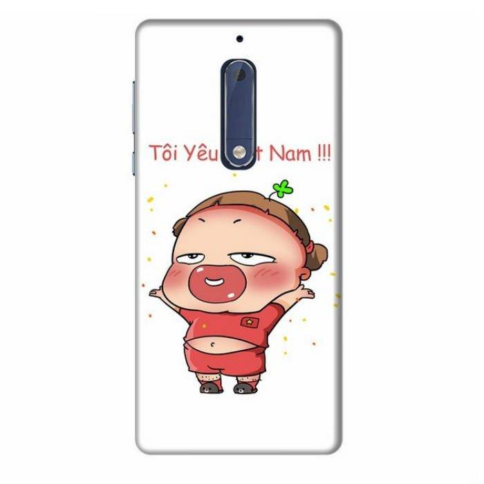 Ốp Lưng Dành Cho Nokia 5 Quynh Aka 1 - 1150062 , 8435694090099 , 62_4521747 , 99000 , Op-Lung-Danh-Cho-Nokia-5-Quynh-Aka-1-62_4521747 , tiki.vn , Ốp Lưng Dành Cho Nokia 5 Quynh Aka 1