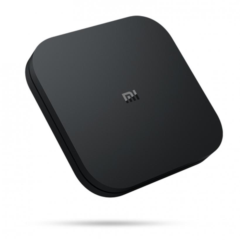 TV box Xiaomi Mibox S