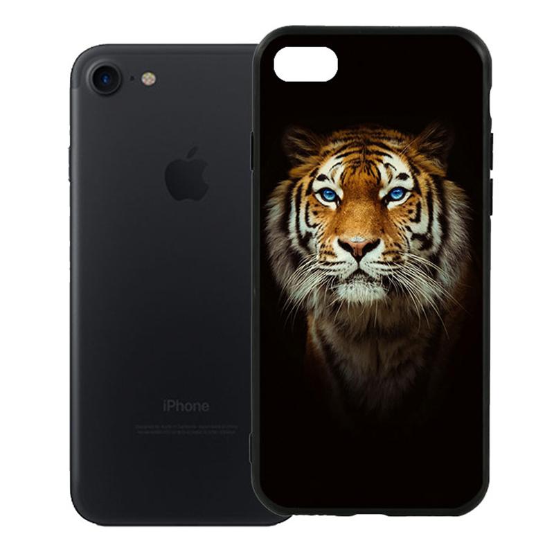 Ốp Lưng Viền TPU Cao Cấp Dành Cho iPhone 7 - Tiger 04 - 1084467 , 5130756457416 , 62_14793704 , 200000 , Op-Lung-Vien-TPU-Cao-Cap-Danh-Cho-iPhone-7-Tiger-04-62_14793704 , tiki.vn , Ốp Lưng Viền TPU Cao Cấp Dành Cho iPhone 7 - Tiger 04