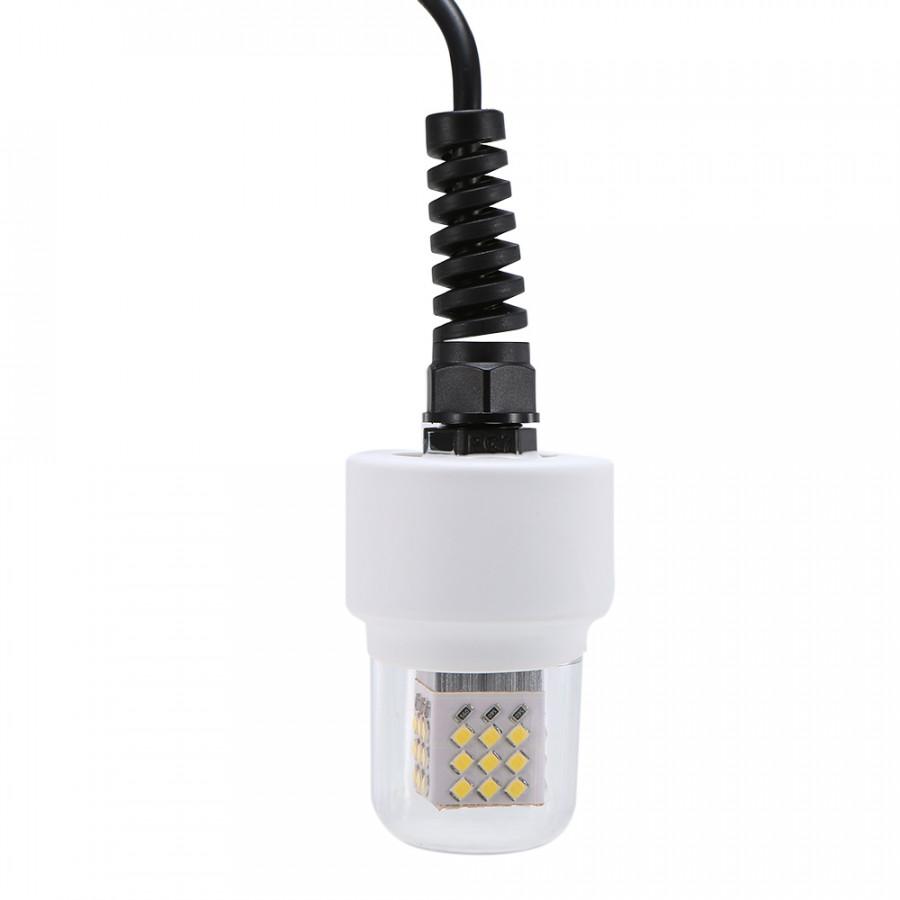 Mồi Nhử Câu Mực Đèn LED (12V 15W 45 Bóng LED) - 9507691 , 1918068748699 , 62_16735895 , 686000 , Moi-Nhu-Cau-Muc-Den-LED-12V-15W-45-Bong-LED-62_16735895 , tiki.vn , Mồi Nhử Câu Mực Đèn LED (12V 15W 45 Bóng LED)