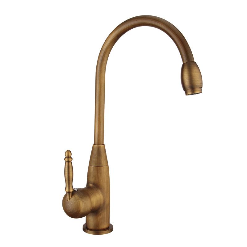 Vòi nước bằng đồng - VR073