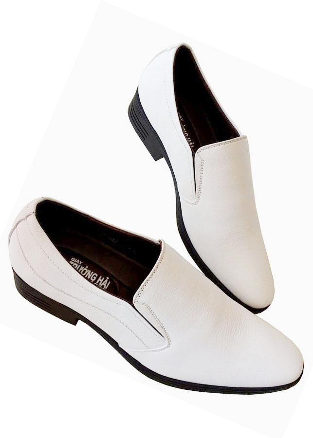 Giày tây nam Trắng da bò thật cao cấp đế cao su GT06 - 2340897 , 1223661962244 , 62_15223593 , 759000 , Giay-tay-nam-Trang-da-bo-that-cao-cap-de-cao-su-GT06-62_15223593 , tiki.vn , Giày tây nam Trắng da bò thật cao cấp đế cao su GT06