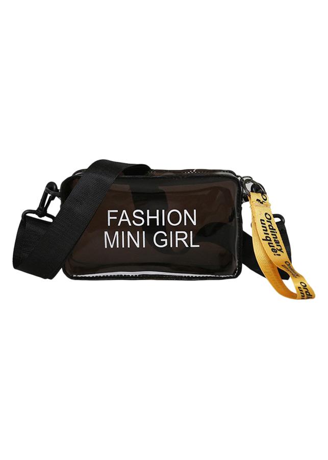 Túi Xách Tay Nữ Fashion Mini Girl - 956470 , 6290911884620 , 62_5403577 , 139000 , Tui-Xach-Tay-Nu-Fashion-Mini-Girl-62_5403577 , tiki.vn , Túi Xách Tay Nữ Fashion Mini Girl