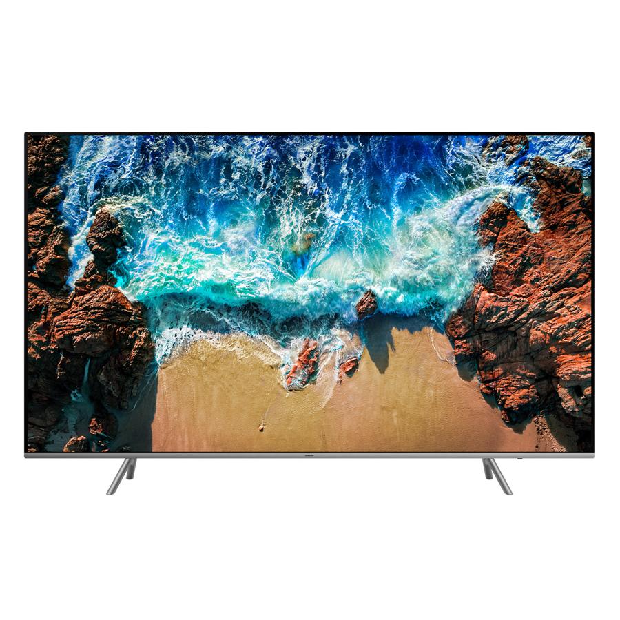 Smart Tivi Samsung 82 inch UHD 4K UA82NU8000KXXV