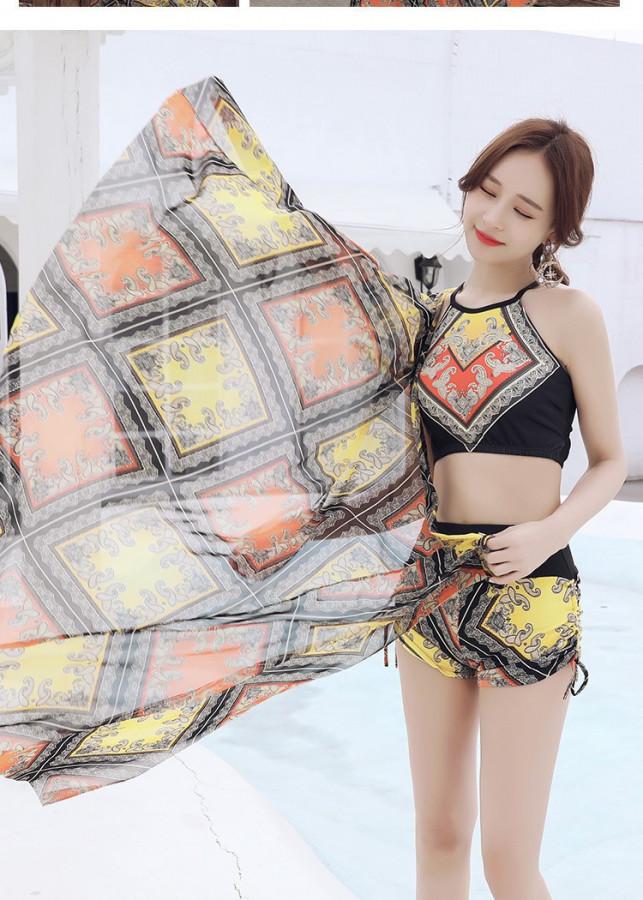 Bộ đồ bơi bikini 3 mảnh y hình BY4394N - 2318194 , 6476640609776 , 62_14946426 , 375000 , Bo-do-boi-bikini-3-manh-y-hinh-BY4394N-62_14946426 , tiki.vn , Bộ đồ bơi bikini 3 mảnh y hình BY4394N