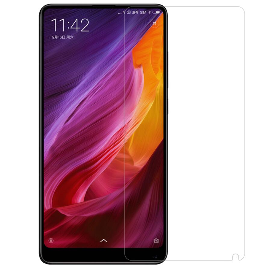 Kính Cường Lực Cho Xiaomi MIX2S/MIX2 NILLKIN
