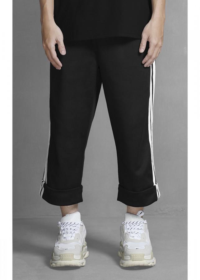 Three Side Stripe Pants