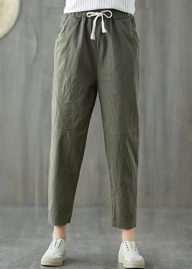 Quần baggy nữ lưng thun vải đũi thiết kế độc đáo 00115 - 9906811 , 6007175400684 , 62_19751411 , 500000 , Quan-baggy-nu-lung-thun-vai-dui-thiet-ke-doc-dao-00115-62_19751411 , tiki.vn , Quần baggy nữ lưng thun vải đũi thiết kế độc đáo 00115