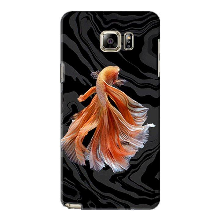 Ốp Lưng Dành Cho Điện Thoại Samsung Galaxy Note 5 Mẫu 40
