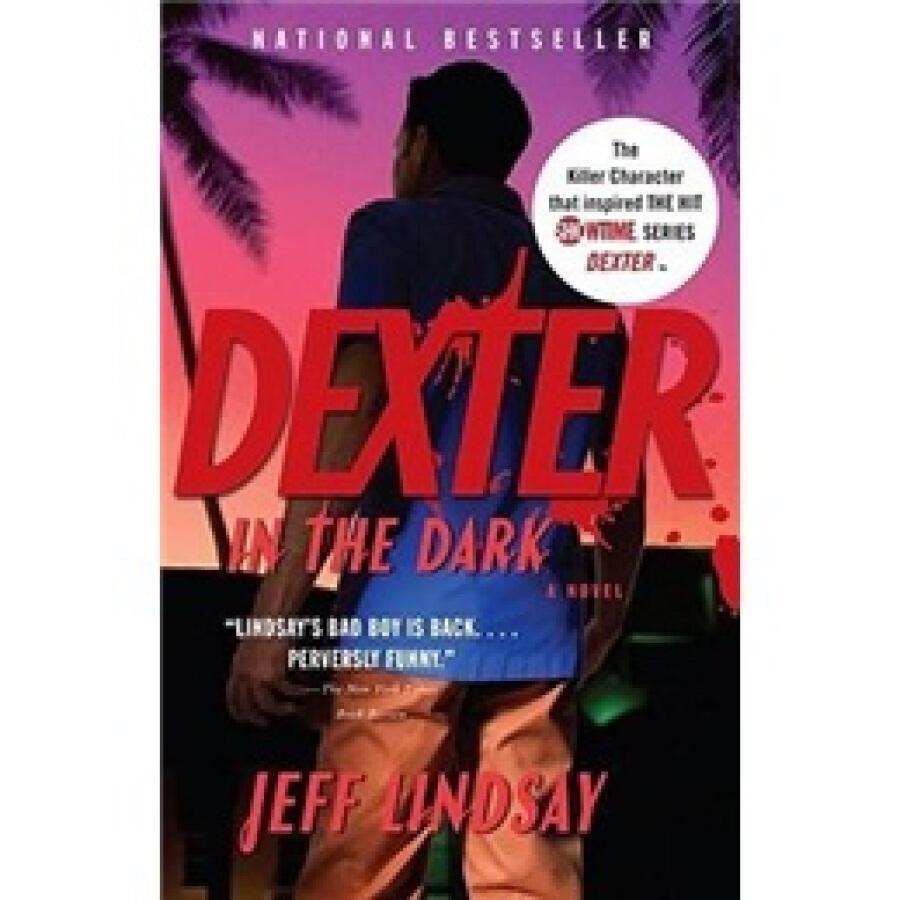 Dexter in the Dark (Vintage Crime/Black Lizard) - 1235497 , 7424015546682 , 62_5265813 , 1660000 , Dexter-in-the-Dark-Vintage-Crime-Black-Lizard-62_5265813 , tiki.vn , Dexter in the Dark (Vintage Crime/Black Lizard)